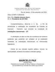 oficio 283-16 - cetrio - ondulação transversal estrada do camorim.doc