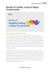 Benefits of Usability Testing in Digital Transformation.pdf