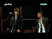 Justin ft Jaden Smith - Never say Never.wmv