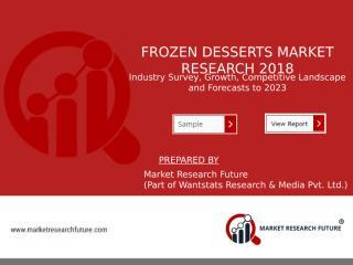 Frozen Desserts Market_PPT.pptx