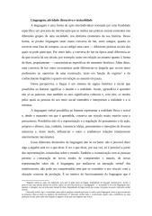 linguagem, atividade discursiva e textualidade.doc