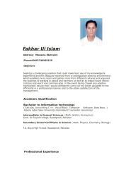 CV+Fakhar.docx