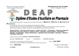 Diplome DEAP.doc