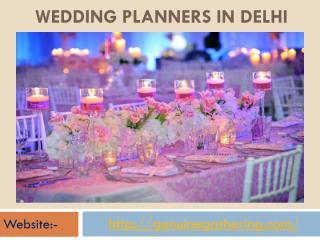 Wedding Planners in Delhi (2).pdf