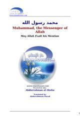 the prophet mohammad .doc