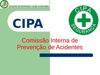 TREINAMENTO DE CIPA 2012.pptx