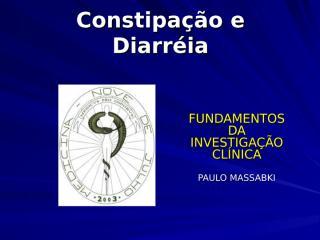 constip_diarreia.ppt
