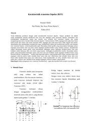Karakteristik transistor bipolar Rustam Hafid.docx