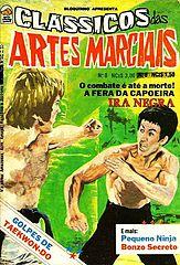 Clássicos das Artes Marciais - Bloch # 08.cbr