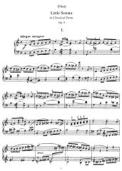 Petite Sonate, Op 9.pdf