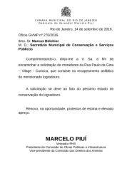 oficio 270-16 - seconserva - recapeamento - rua paulo da gina - vilage.doc