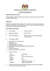 laporan epidemiologi.doc