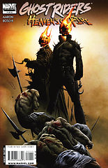 Ghost Riders - Heavens On Fire 001 (2009) (Marvel) (44p) (c2c) (Lucy Butler and FSE-DCP).cbr