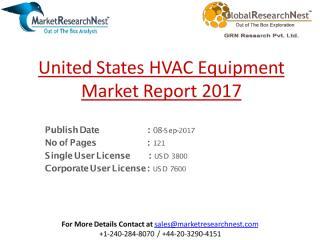 United States HVAC Equipment Market Report 2017.pdf